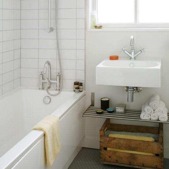 10 primjera uređenja kupaonice  MojStan.net