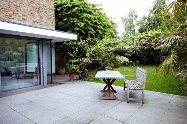 Kuća sa pogledom u zeleni vrt  MojStan.net