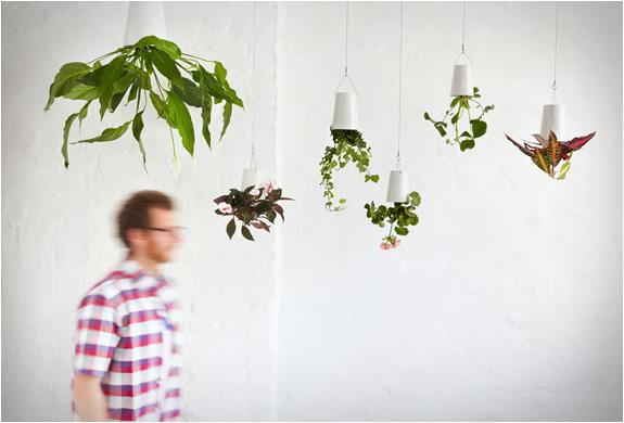 Inovativne viseće tegle za cvijeće  MojStan.net