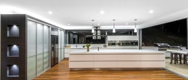 Kuhinja koju će poželjeti svaka domaćica  MojStan.net