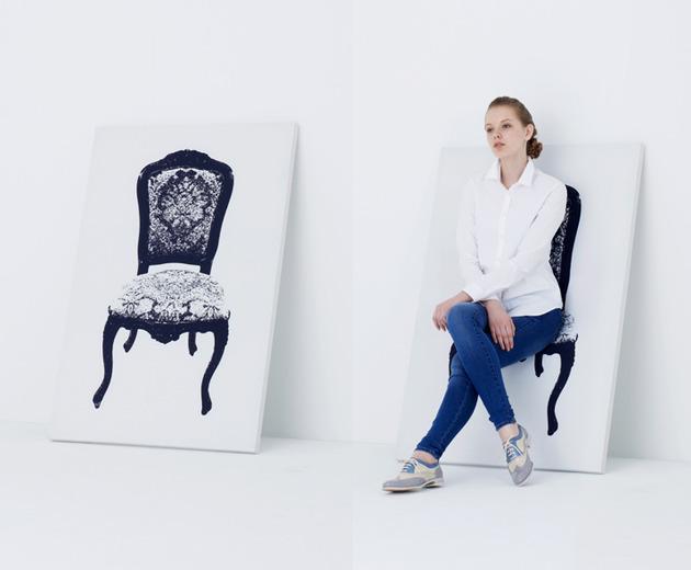 Slika ili stolica?  MojStan.net