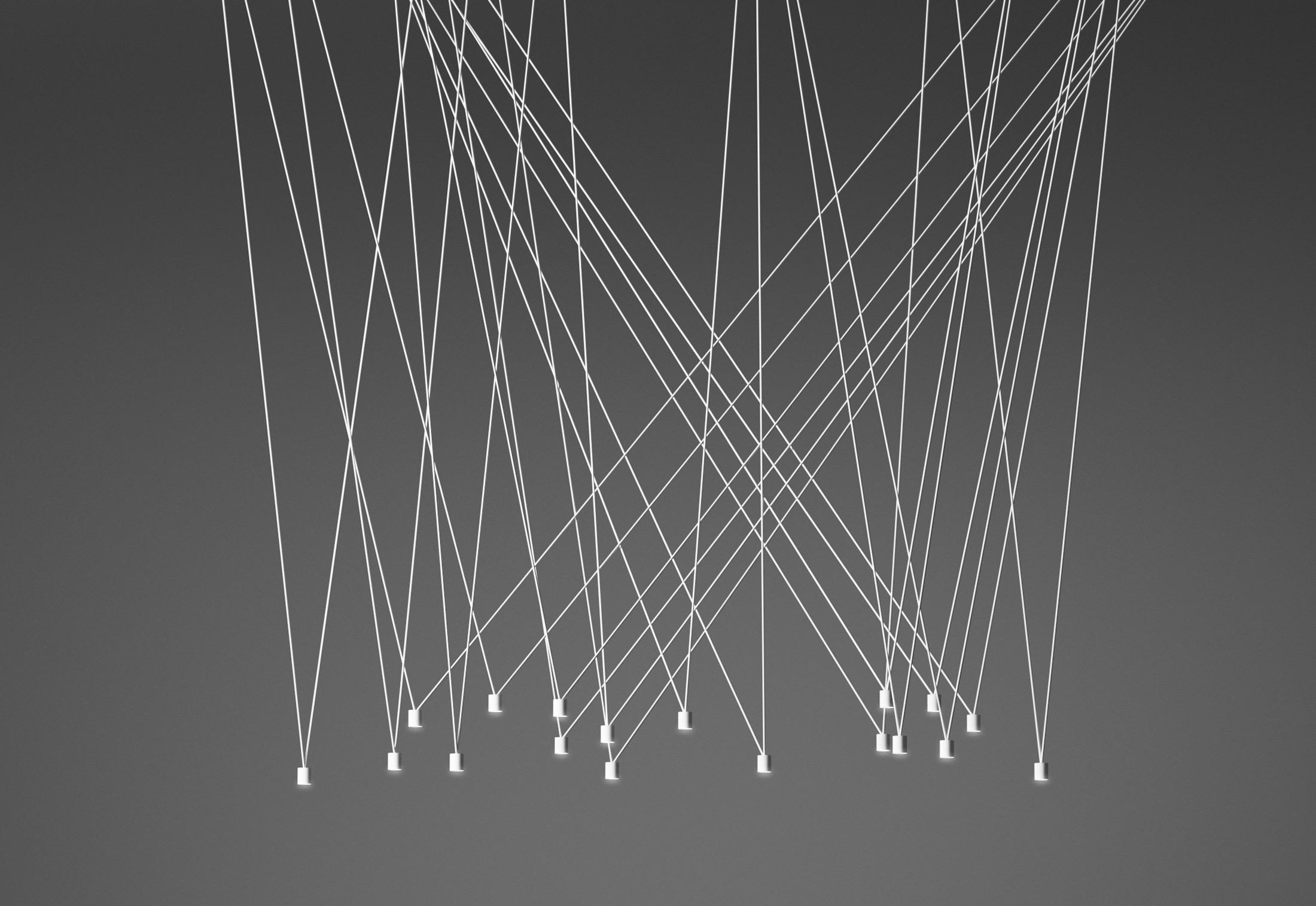 Vibia Match – novi koncept dizajna rasvjetnih tijela  MojStan.net