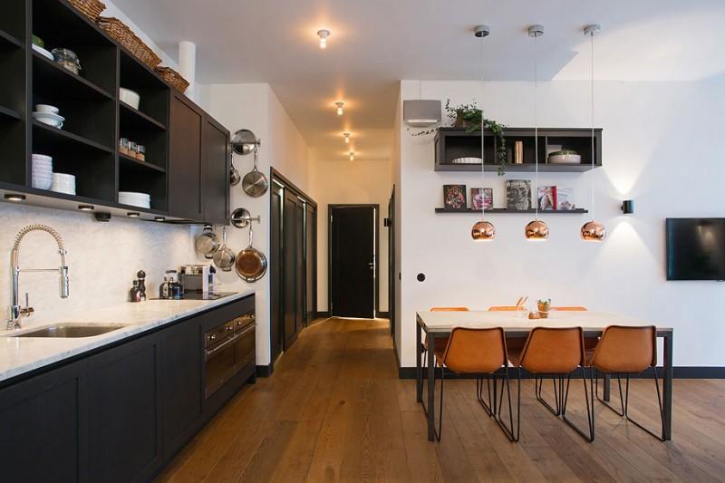 Šarmantni stan u prizemlju zgrade  MojStan.net