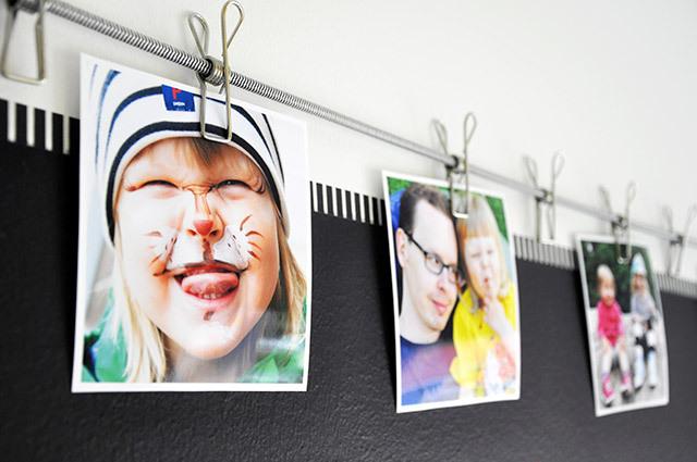Dječja spavaća soba sa žutim zidovima  MojStan.net