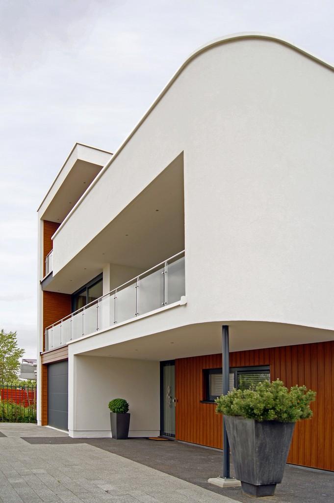 Adaptacija moderne kuće  MojStan.net
