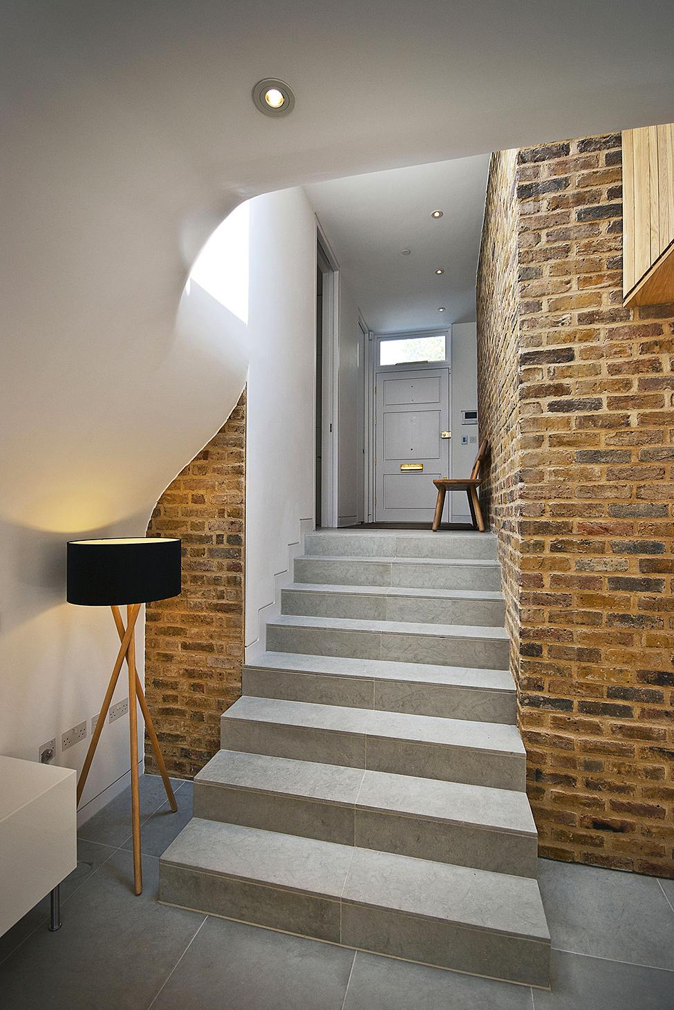 Staroj viktorijanskoj kući u Londonu dodani su novi elementi  MojStan.net