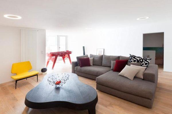 adaptacija kuće, arhitektura, moderna kuća, kuća, uređenje interijera  MojSt...