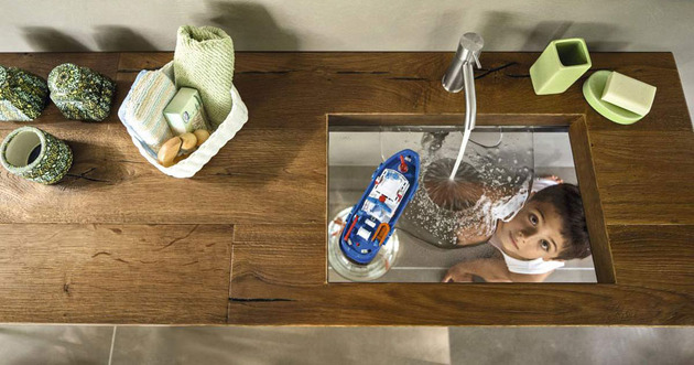Mizu umivaonici  MojStan.net
