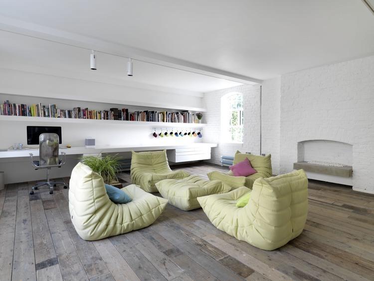 Bermondsey – stan u bivšem skladištu  MojStan.net