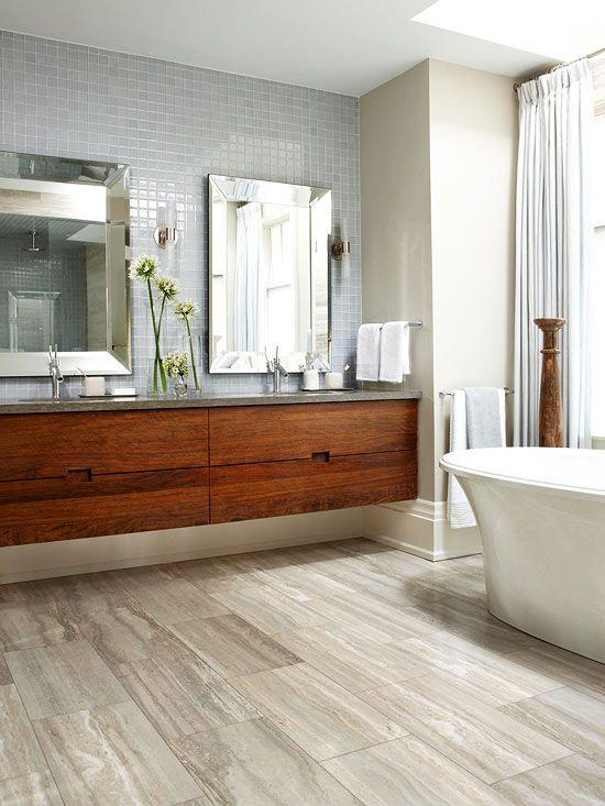 34 primjera uređenja kupaonice  MojStan.net