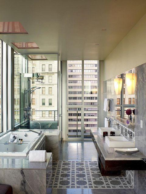 Luksuz u kupaonici  MojStan.net