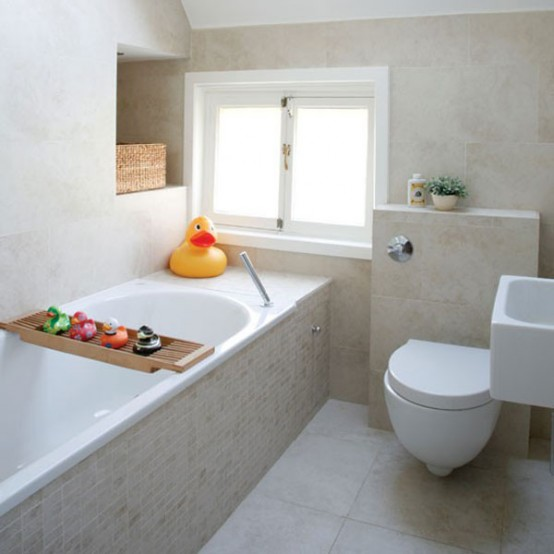 20 primjera ure enja malih kupaonica for Bathroom design uk