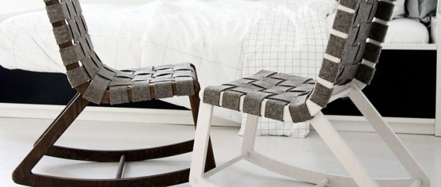 Nova generacija stolica za ljuljanje  MojStan.net