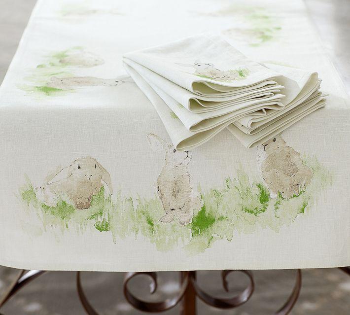 Svečano uređenje stola za Uskrs  MojStan.net