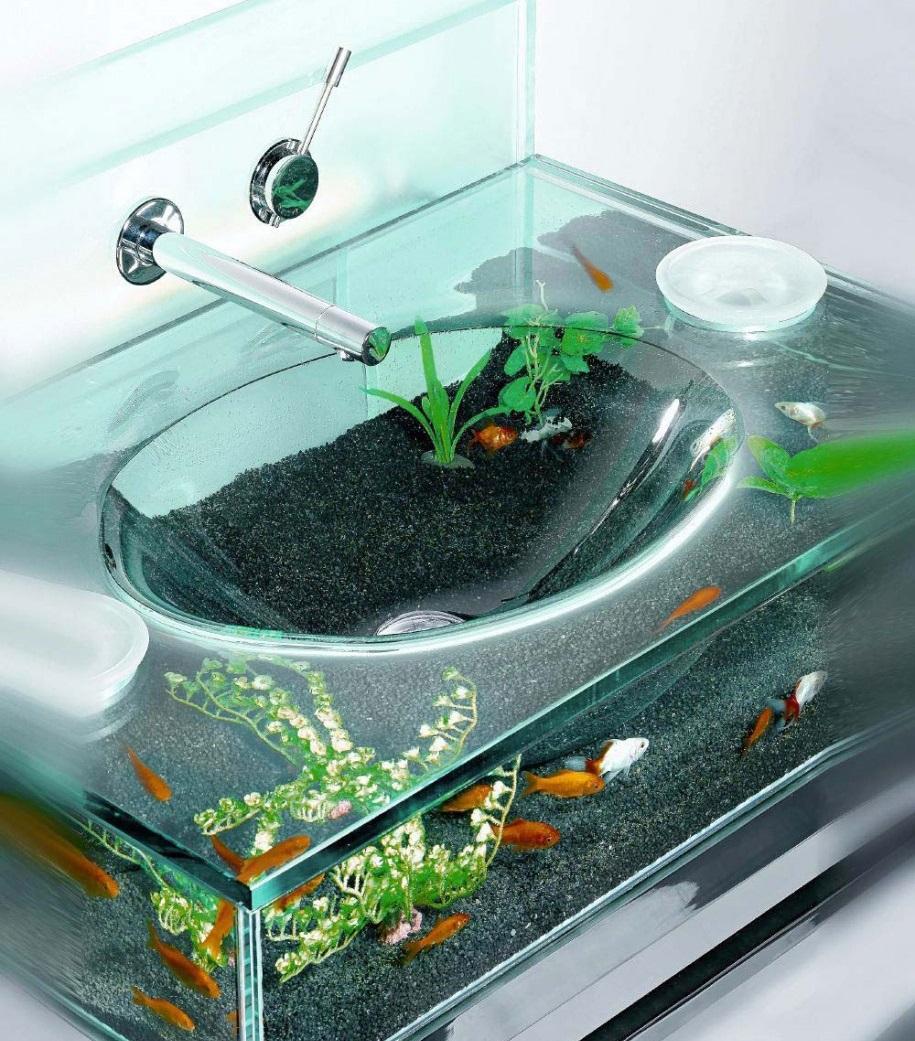 zanimljivi umivaonici  MojStan.net