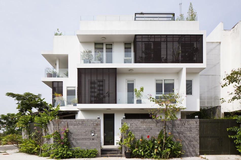 Moderna obiteljska kuća  MojStan.net