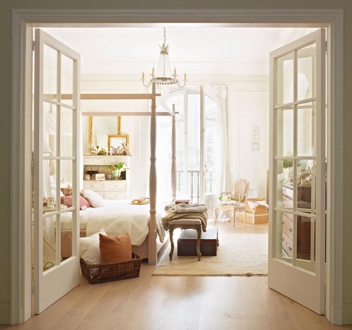 Raskošna spavaća soba  MojStan.net