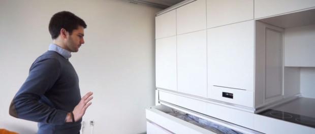 Inovativno rješenje za uređenje malih stanova  MojStan.net