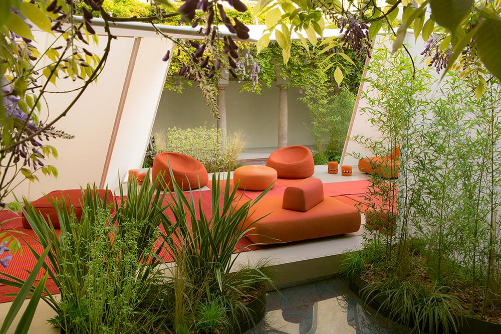 Nova kolekcija vrtnog namještaja Paole Lenti  MojStan.net