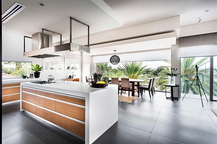 Lijepa moderna kuća by 4d designs  MojStan.net