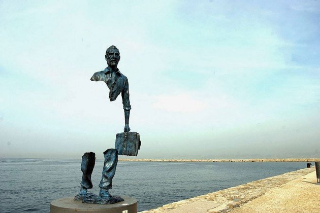 Skulpture koje će privući pažnju svakog prolaznika  MojStan.net