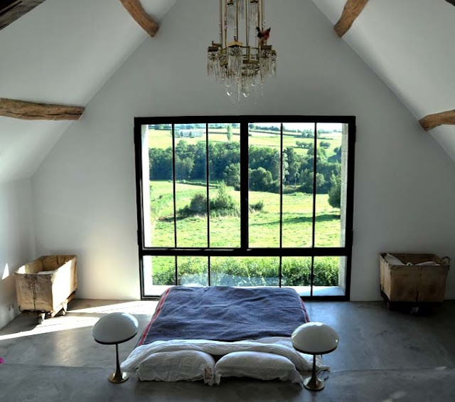 Spavaće sobe sa pogledom  MojStan.net