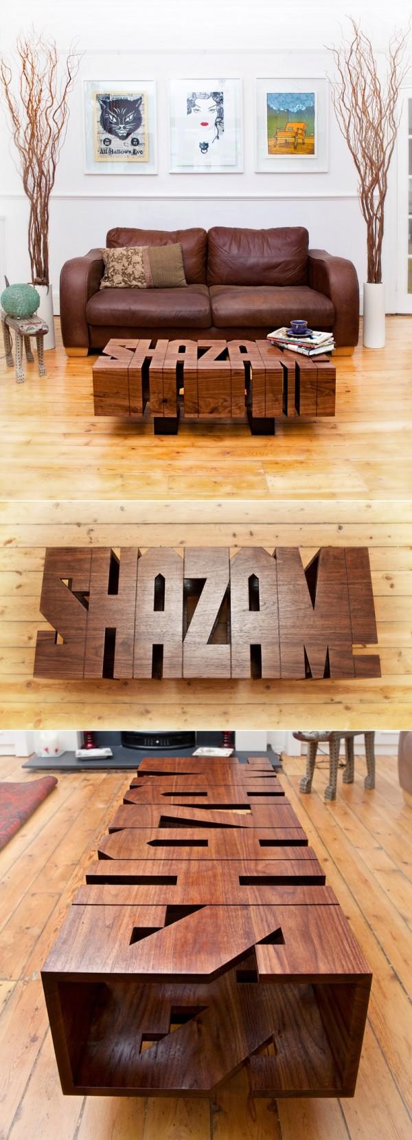 Jedinstveni stolovi za dnevni boravak  MojStan.net