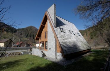 planinska kuća  MojStan.net