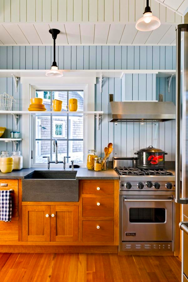 Ideje za uređenje kuhinje u malom prostoru  MojStan.net