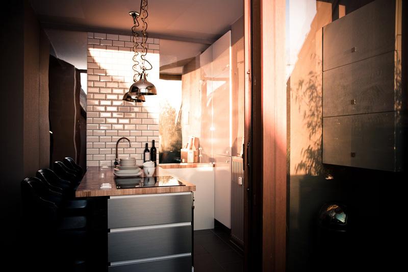 Muški stan koji će se svidjeti ženama  MojStan.net