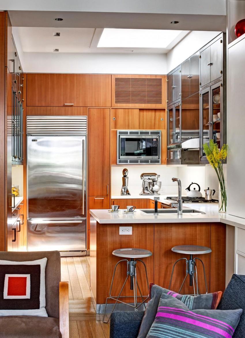 Stan sa predivnom krovnom terasom  MojStan.net