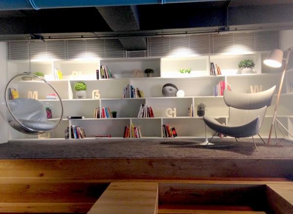 Ured koji potiče kreativnost  MojStan.net