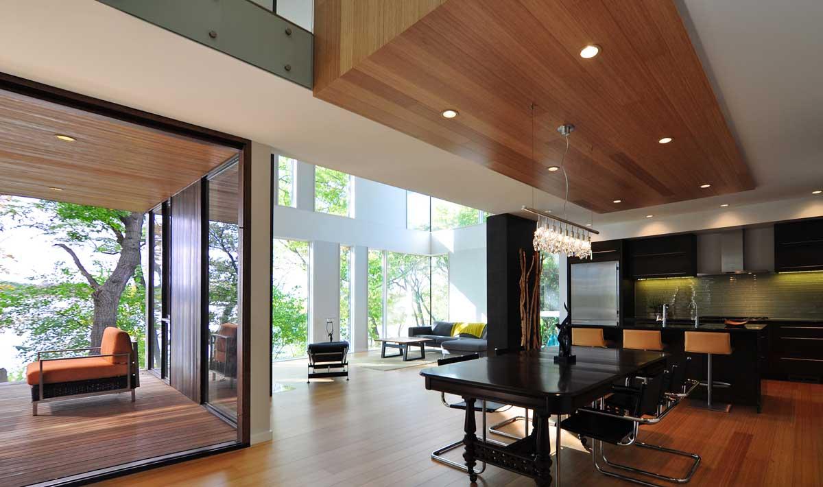 Redakcija by Johnsen Schmaling Architects  MojStan.net