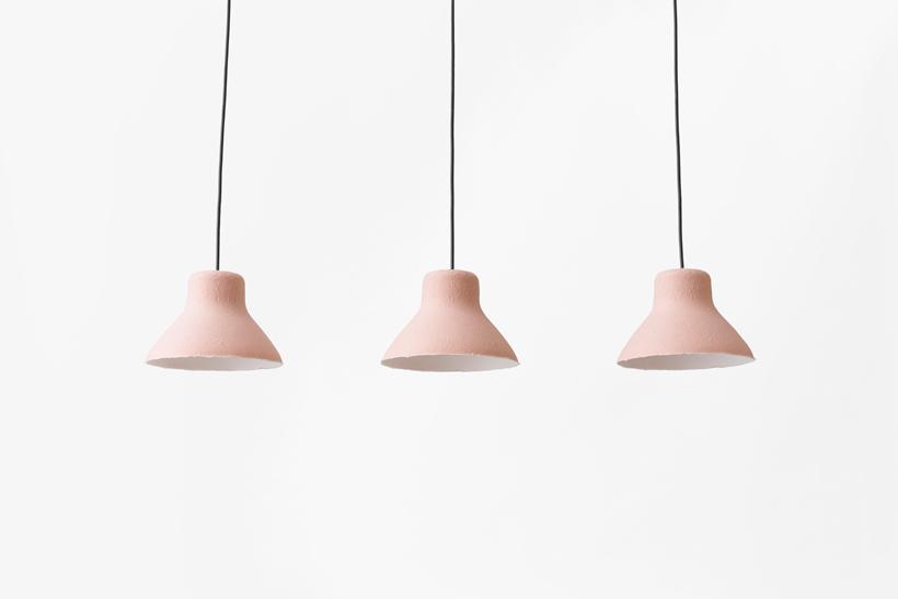 Washi lampe by Nendo  MojStan.net
