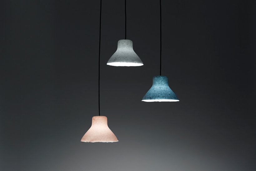 Washi lampe by Nendo  MojStan.net