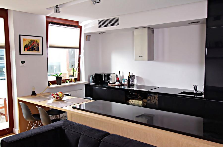 Moderan stan u srcu Varšave  MojStan.net