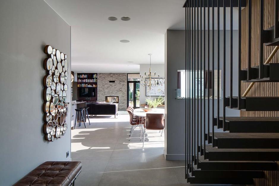Vila J by Johan Sundberg Architecture  MojStan.net