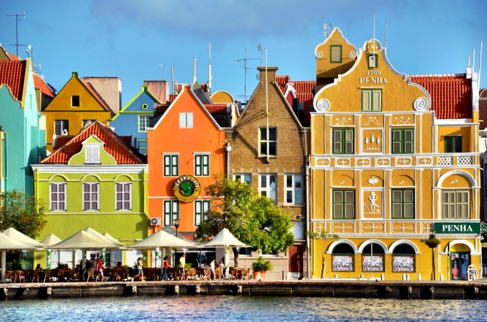 Najšareniji gradovi na svijetu  MojStan.net