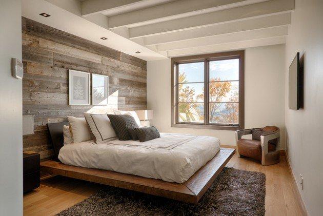 18 ideja za uređenje spavaće sobe  MojStan.net