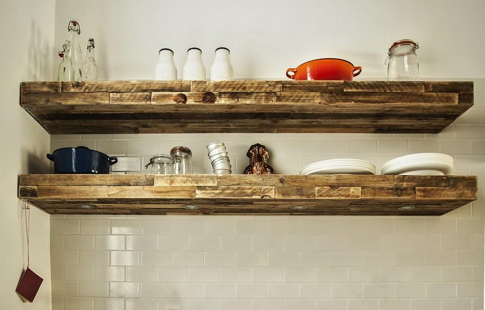 Kuhinja na Britanski način  MojStan.net