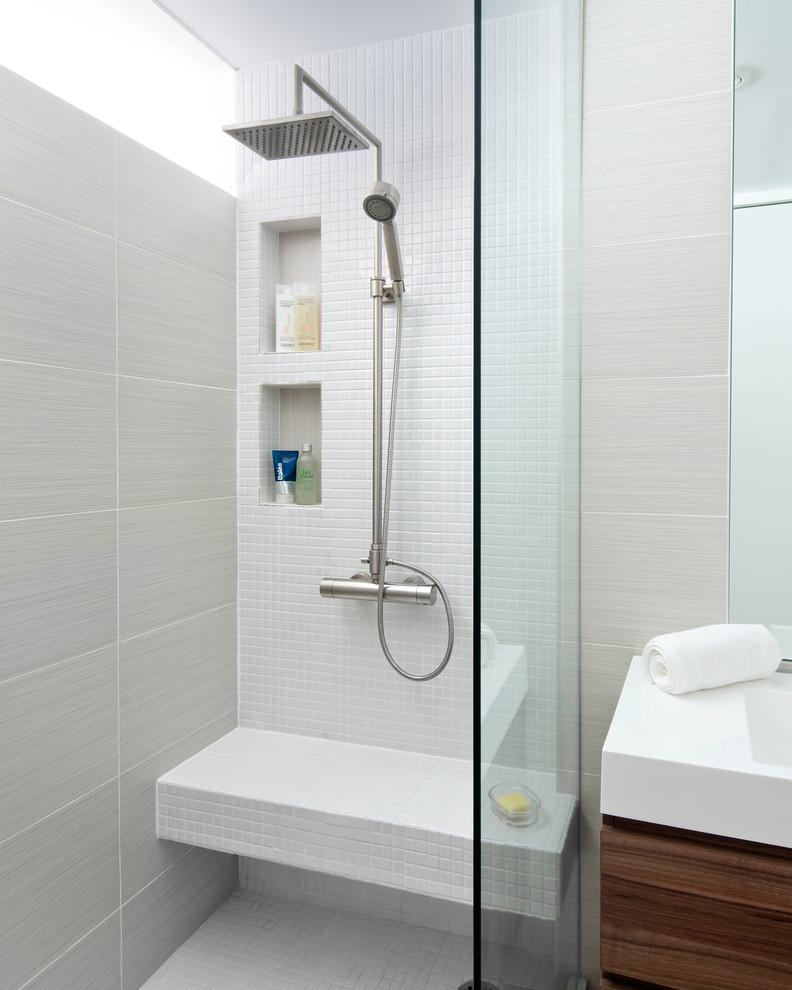 Preuređenje male kupaonice  MojStan.net