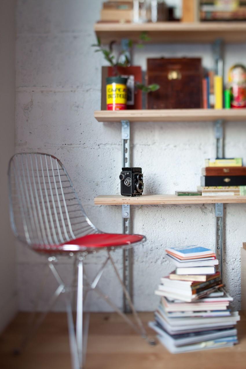 Trgovina gumama preuređena u topli dom  MojStan.net