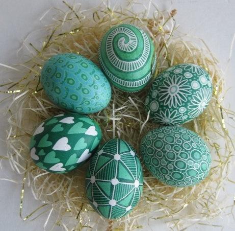 Uskršnja jaja ponekad postaju umjetnost  MojStan.net
