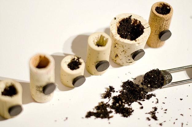 DIY - Mini tegle za biljke  MojStan.net