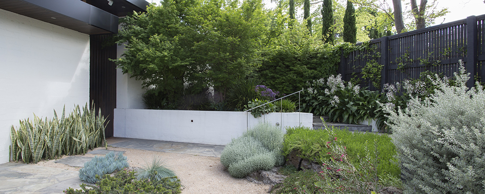 Mali vrt u predgrađu Melbournea  MojStan.net