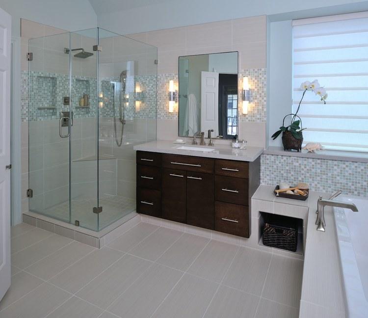 20 primjera uređenja malih kupaonica  MojStan.net