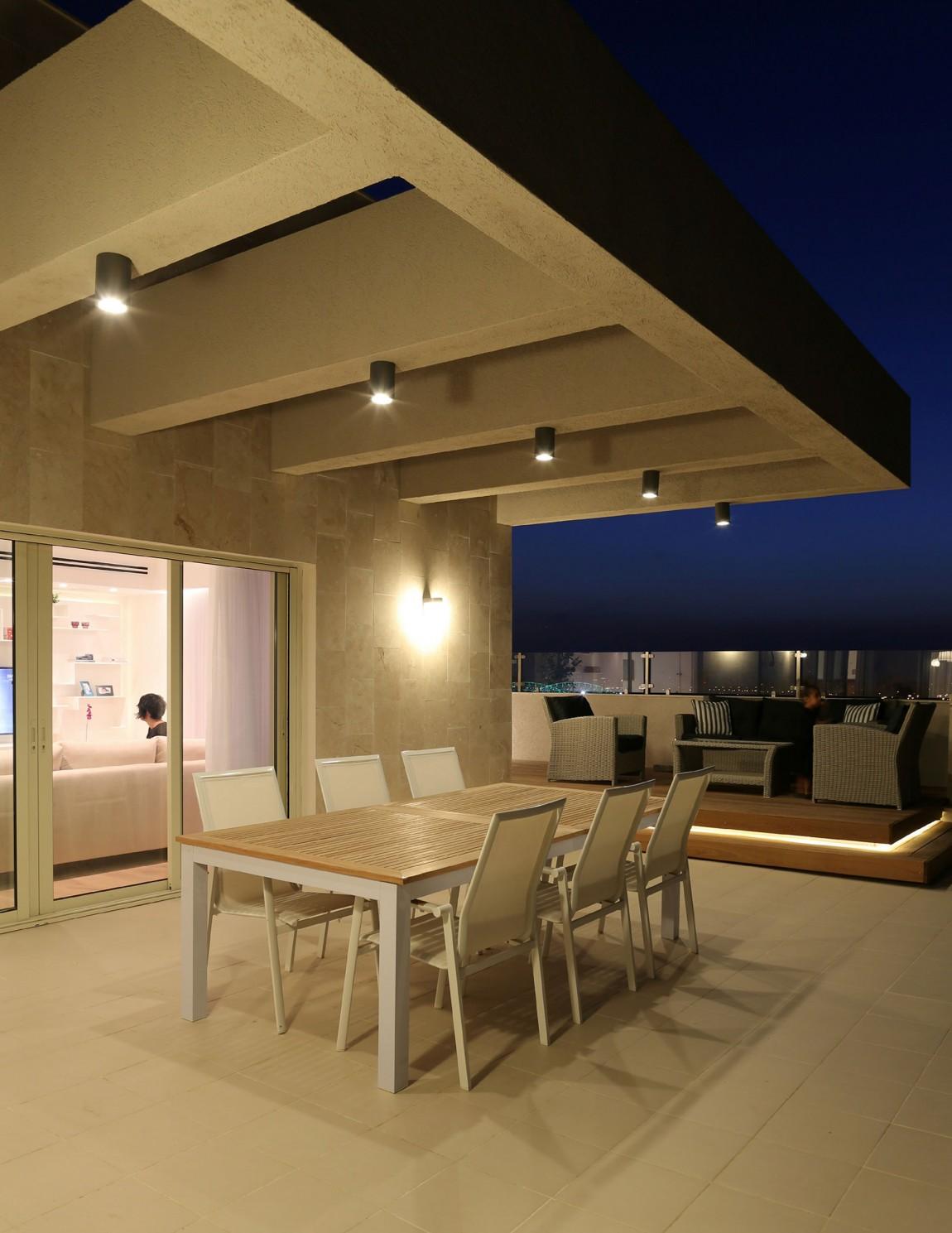 Uređenje stana by Dori Interior Design  MojStan.net