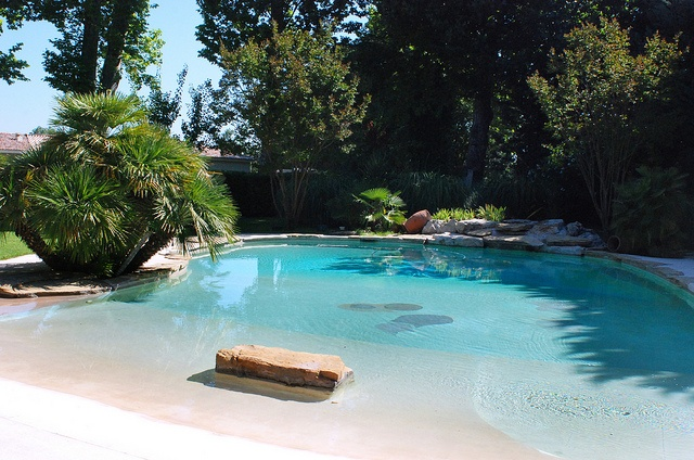 Prekrasni bazeni za uživanje  MojStan.net