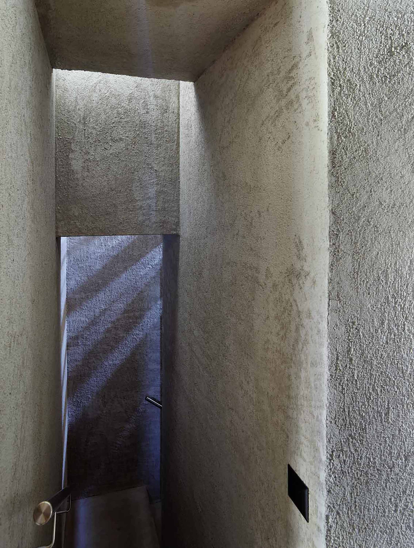 Betonska kuća u Brissagu  MojStan.net