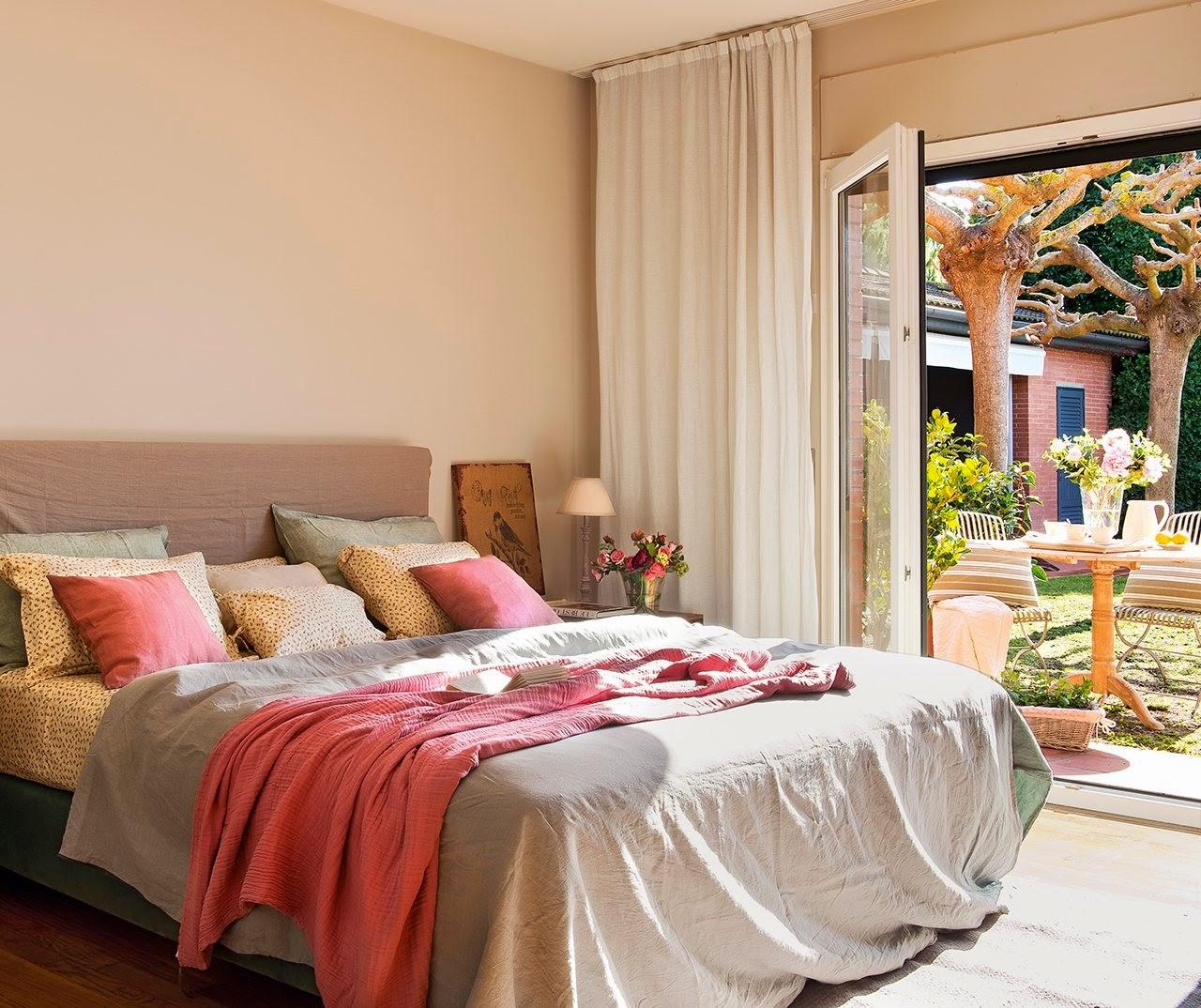 Nekoliko ideja za uređenje spavaće sobe  MojStan.net